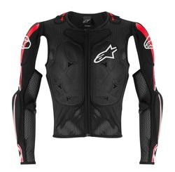 Alpinestars Bionic Pro skyddsjacka svart